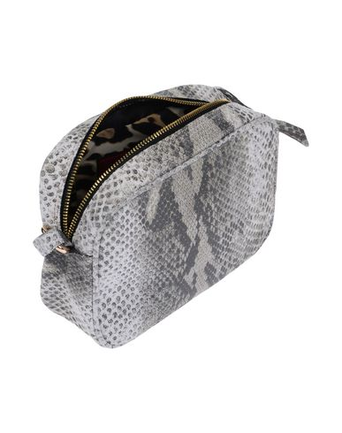 body Light bag MANIFATTURE CAMPANE grey Across Sfqw1nxHAU
