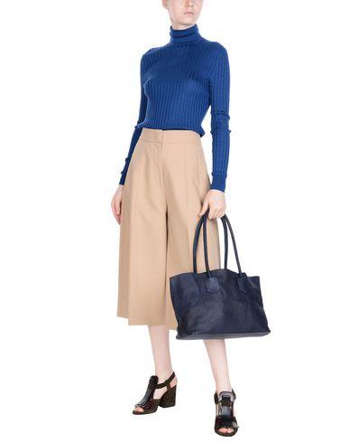 CAMPANE CAMPANE Dark Dark blue CAMPANE Dark MANIFATTURE Handbag MANIFATTURE Handbag MANIFATTURE blue Handbag ZzCSO