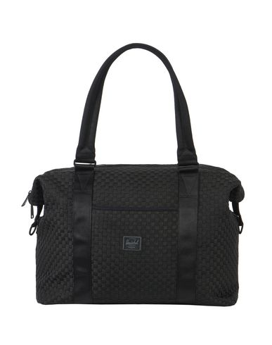 HERSCHEL Handbag SUPPLY SUPPLY Black CO Handbag HERSCHEL CO Black HERSCHEL rT8ArUqw