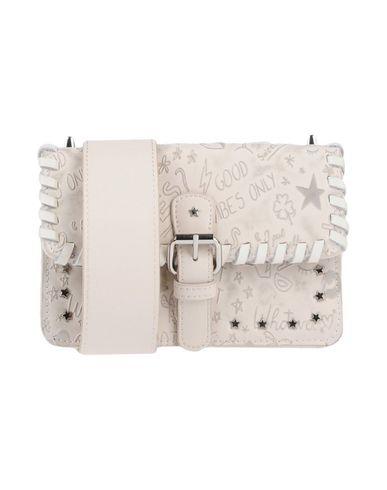 MIA BAG Ivory BAG Handbag MIA 8xrS8Hp