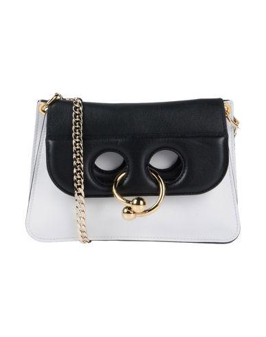 Black W J Handbag J ANDERSON W XTxnE06w