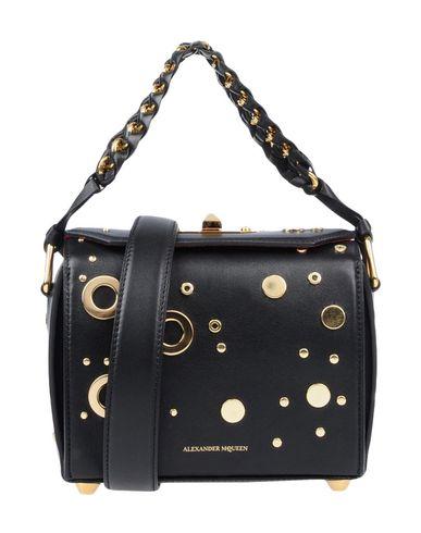 ALEXANDER MCQUEEN MCQUEEN Handbag ALEXANDER Black Uwx8qd