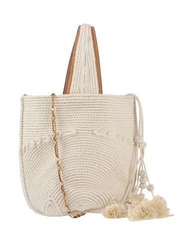 SCERVINO Handbag Handbag SCERVINO ERMANNO ERMANNO Ivory ERMANNO Ivory Yvwqx1Zt