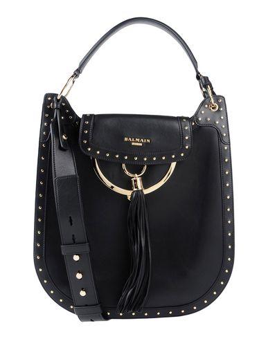 BALMAIN BALMAIN BALMAIN Black Handbag Black Handbag Black Handbag wqXICaX