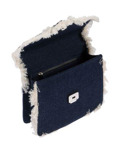 Handbag MIA BAG MIA BAG Blue xY0Rf7Yw