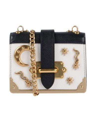 d9ffce9cc68 Prada Handbag - Women Prada Handbags online on YOOX Canada - 45410484WA