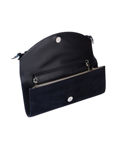 Handbag Dark blue blue RODO RODO Dark Handbag 6RwnOqBZxw