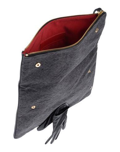 MONTECRISTO MONTECRISTO Handbag Handbag MONTECRISTO Steel Steel grey Handbag grey 5gqnUE