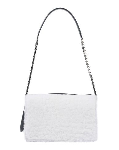White KLEIN Shoulder bag 205W39NYC CALVIN qSpx7x