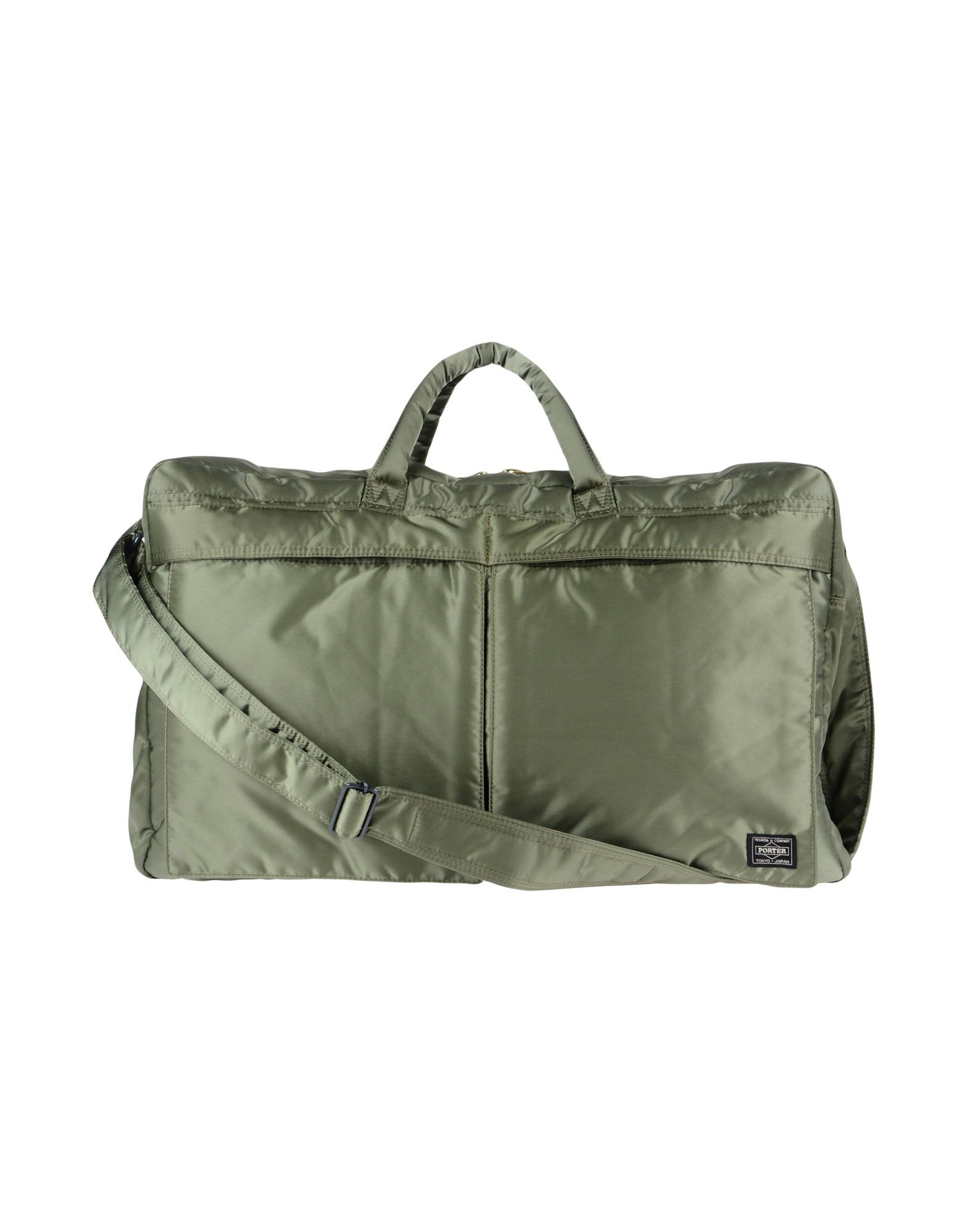 083d801b1768 Porter By Yoshida   Co Work Bags - Porter By Yoshida   Co Men - YOOX United  Kingdom