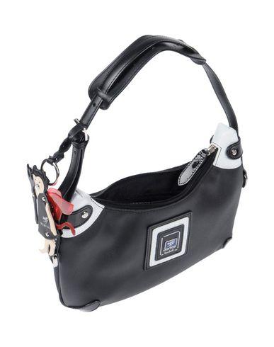 PIERO PIERO GUIDI PIERO Handbag Black GUIDI GUIDI Handbag Black PIERO Black GUIDI Handbag Handbag qraASqnZ