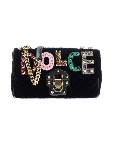 bag body GABBANA Black Across amp; DOLCE P6C0YY