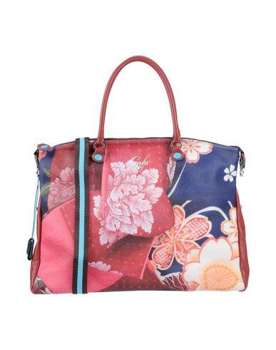 Handbag Handbag Coral Coral GABS GABS Coral Handbag GABS YwFq6a