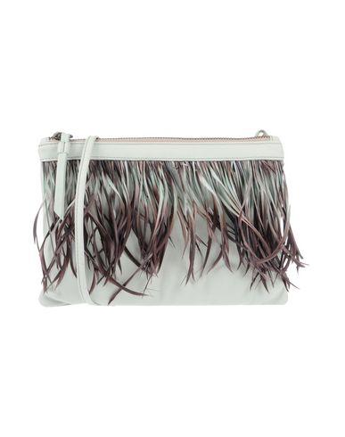 LUCCHI CATERINA green Handbag CATERINA Light LUCCHI Handbag fnTTxw4P