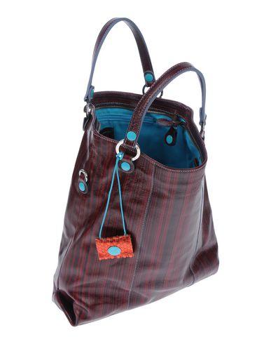 Handbag GABS GABS Handbag Maroon Maroon t1YXtqfx