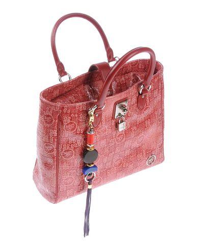 PIERO GUIDI Maroon PIERO Handbag Handbag Maroon GUIDI GUIDI PIERO Bq1EIFH