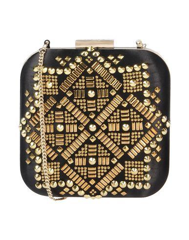 Handbag Black OLGA BERG Black BERG Handbag OLGA OLGA n4YRwRqx7H