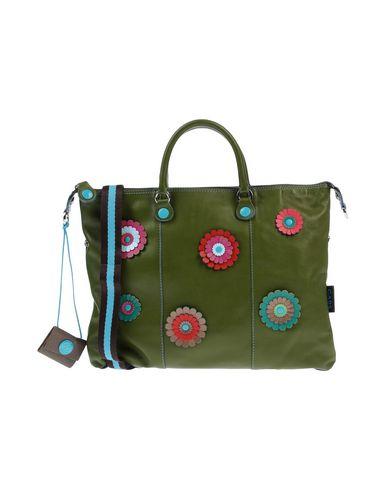 Military GABS GABS green Handbag Military green Handbag zxAOZ4