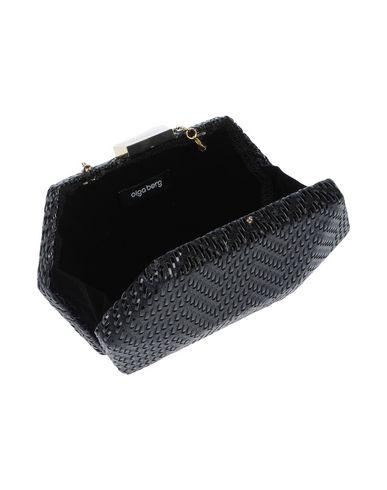 Black Black OLGA Handbag OLGA Handbag BERG OLGA BERG xaRw41UqO8