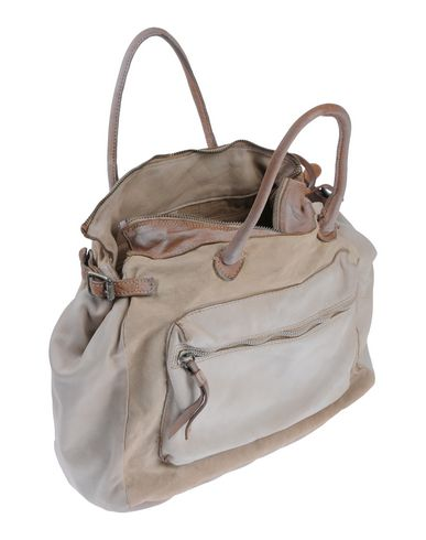 LUCCHI Handbag LUCCHI Light LUCCHI CATERINA grey CATERINA Handbag Light grey Light Handbag CATERINA w4Pznx4qrC