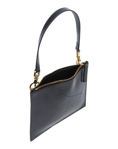 Black Handbag ATP ATELIER Handbag ATP ATELIER ATP Black Handbag ATELIER RX4azW