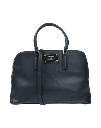 Dark blue Handbag BLUGIRL BLUGIRL BLUMARINE BLUMARINE URwIFnSpq