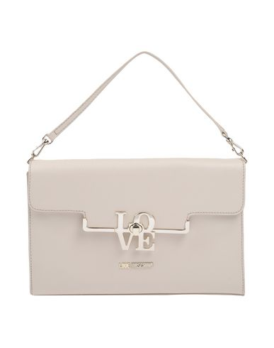 Ivory LOVE MOSCHINO MOSCHINO LOVE Handbag nwTqpw0xa