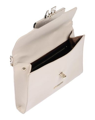 Ivory LOVE Handbag MOSCHINO MOSCHINO LOVE UOUav0Z