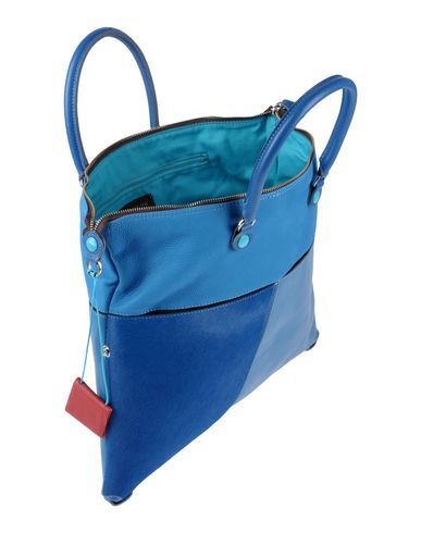 Handbag blue GABS GABS Bright Handbag PwER4q