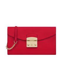 nuovo stile 04a5e d4d55 Furla donna: borse Furla, portafogli e accessori online su YOOX