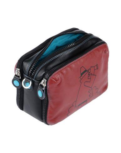 GABS red Brick Across bag body gqAgY
