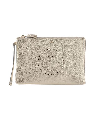 HINDMARCH ANYA ANYA Handbag ANYA Handbag Sand Sand HINDMARCH OqnEx1P7Ww