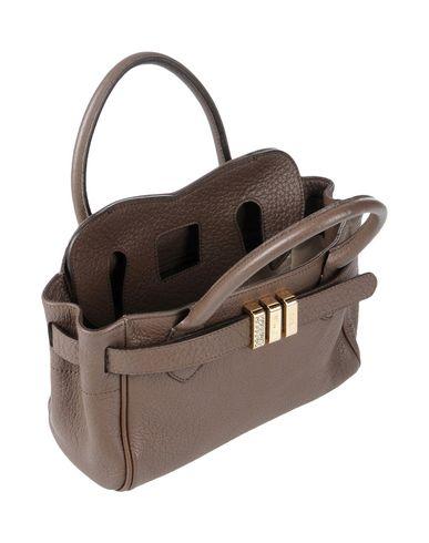 TWIN Simona Brown Barbieri SET Handbag vr465xvq
