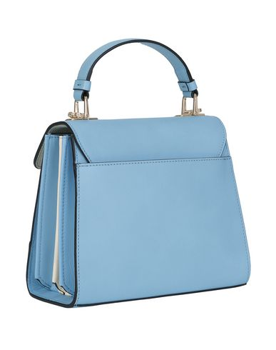 Handbag MUGHETTO Sky HANDLE TOP S FURLA blue vaHFwpqFx