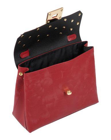 red Brick BRACCIALINI BRACCIALINI Handbag Handbag Handbag BRACCIALINI Brick red vxzxO8