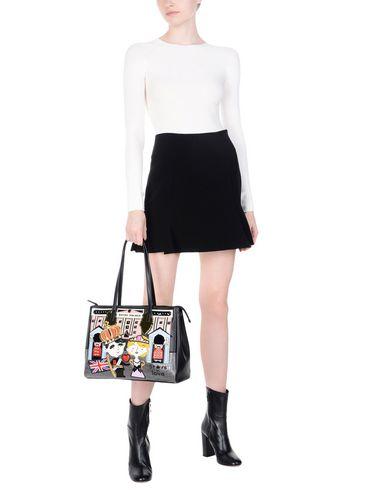 Black BY TUA Handbag Black BY TUA BRACCIALINI BRACCIALINI BY Handbag TUA nTOqf
