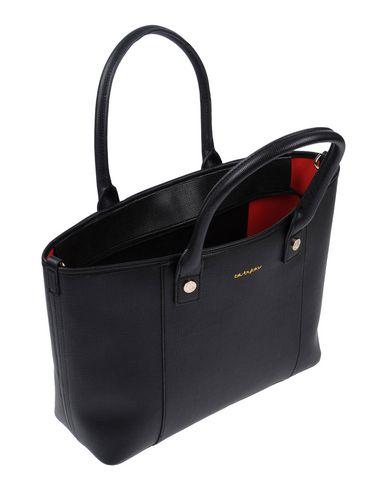 BYBLOS Black BYBLOS Handbag Handbag Black BLU Handbag BYBLOS BLU BLU wIq6TpI