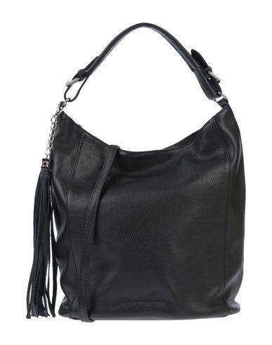Black SCHERRER Shoulder bag LOUIS JEAN qPIwZAT