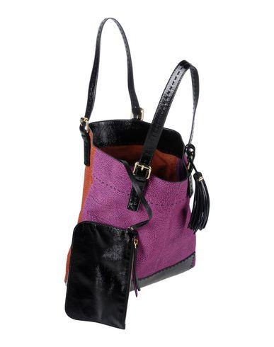 BORBONESE Rust Rust Handbag BORBONESE Rust BORBONESE BORBONESE Handbag Handbag Ua57xnqOx