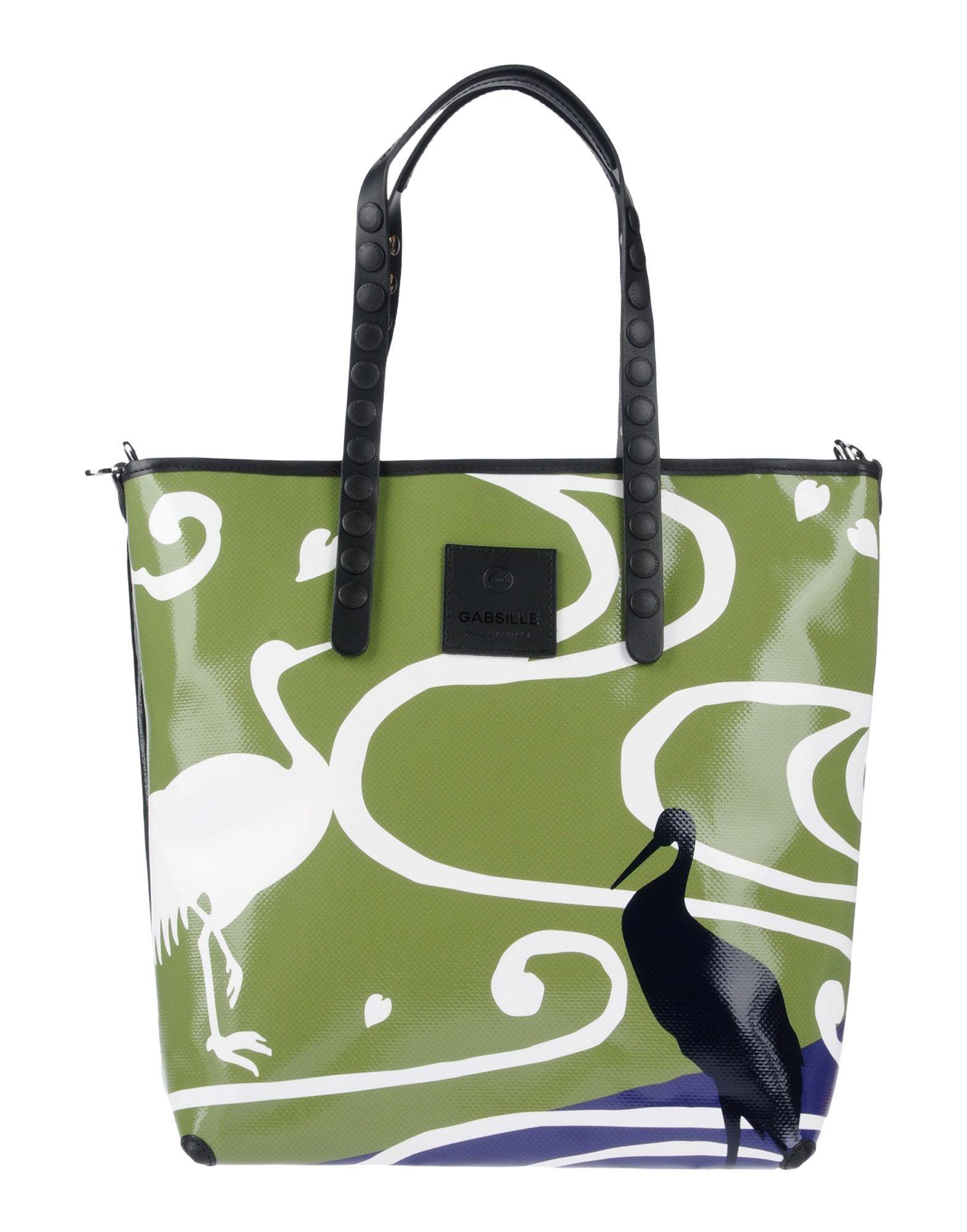 b935aa3f689f Gabs Handbag - Women Gabs Handbags online on YOOX Netherlands ...