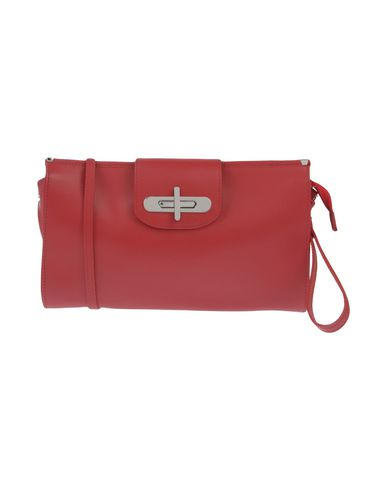 JEAN Maroon LOUIS Handbag LOUIS Maroon SCHERRER JEAN Handbag SCHERRER 8BXwqdT