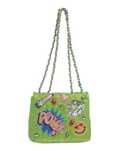 Green BRACCIALINI BY bag body Across TUA 5RwqXw