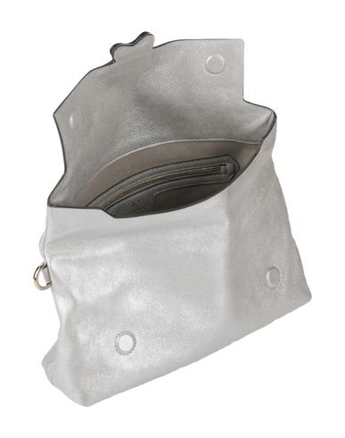 Handbag ANYA Silver ANYA HINDMARCH HINDMARCH Handbag xqfI4I