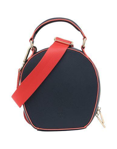 DEUX LUX Handbag in Dark Blue