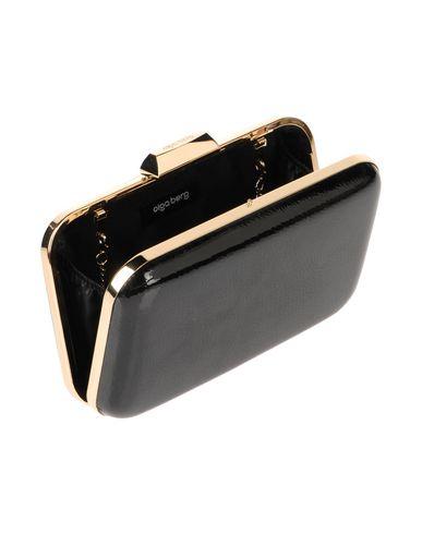 OLGA Handbag BERG OLGA Handbag Black Black BERG Handbag OLGA BERG ZqfWAZ6wBn