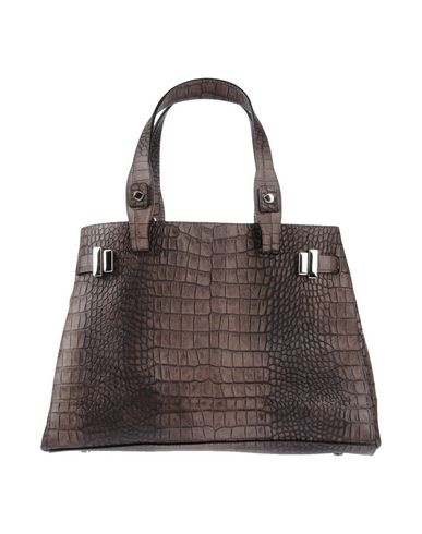 Dark ORCIANI brown ORCIANI Handbag Handbag w8ZYxnTTBq