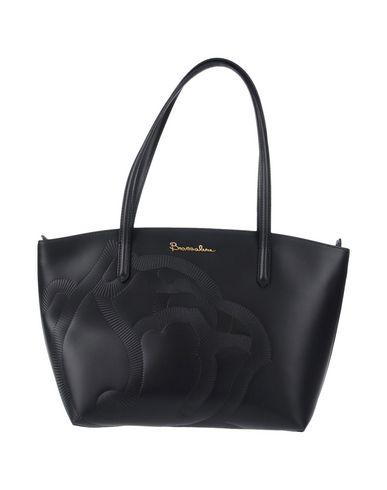 Handbag BRACCIALINI BRACCIALINI BRACCIALINI Black Handbag Black YHx85Ftq