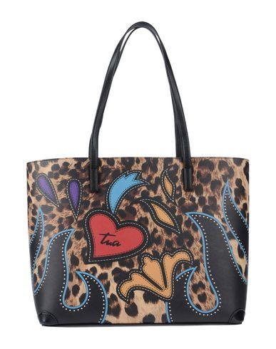 TUA BRACCIALINI Beige TUA Beige Handbag BRACCIALINI Handbag BY BY 1OnxRrqaw1