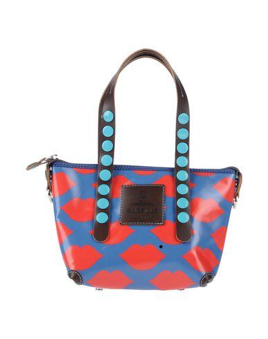 by GABSILLE GABS blue Slate Handbag wfwvYq4x