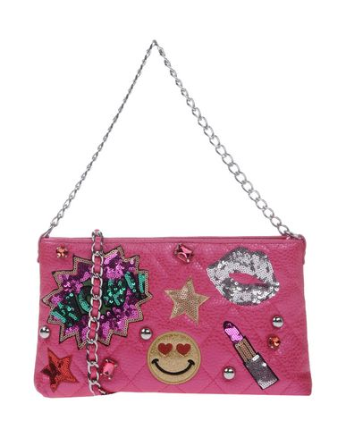 TUA BRACCIALINI BY TUA Fuchsia Handbag BY 8RP6qdw6